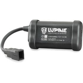 Lupine 2,2 Ah Hardcase black